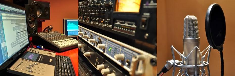 Bara Poze Studio Inregistrari Ploiesti