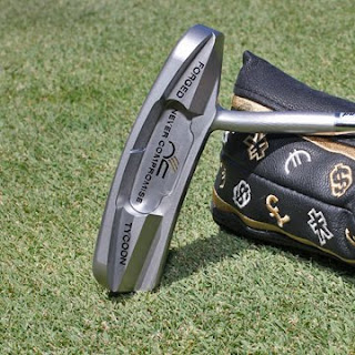 Dinero Tycoon Putter