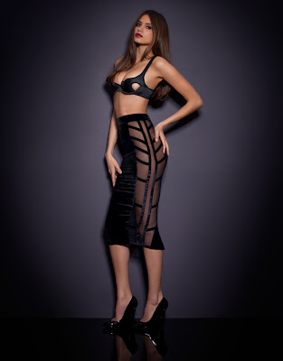 Agent Provocateur Ivana Skirt