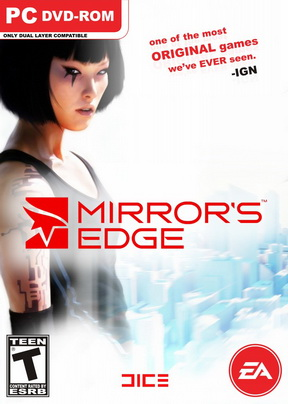 893 Mirrors Edge PC Game