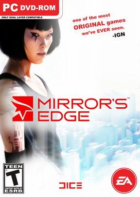 893 Mirrors Edge PC Game
