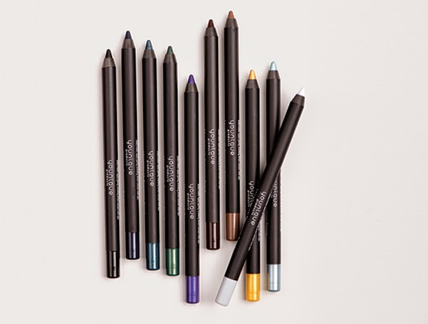 Precision Eye Pencils