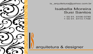 Arquitetura - IS Arquitetura & Design