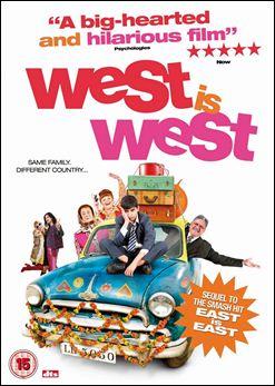 Baixar West Is West Download Grátis
