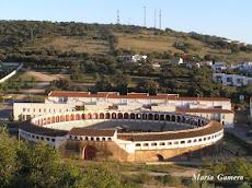 Plaza de toros de Jerez de los Caballeros