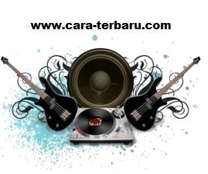 Tangga Lagu Indonesia Terbaru Februari 2013