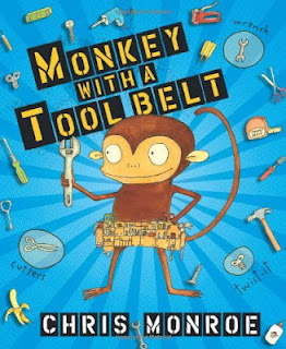 Monkey with a Tool Belt cover image