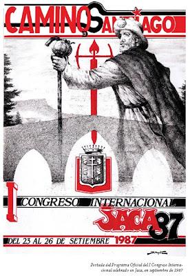 Recopilación de las actas del Congreso de Jaca