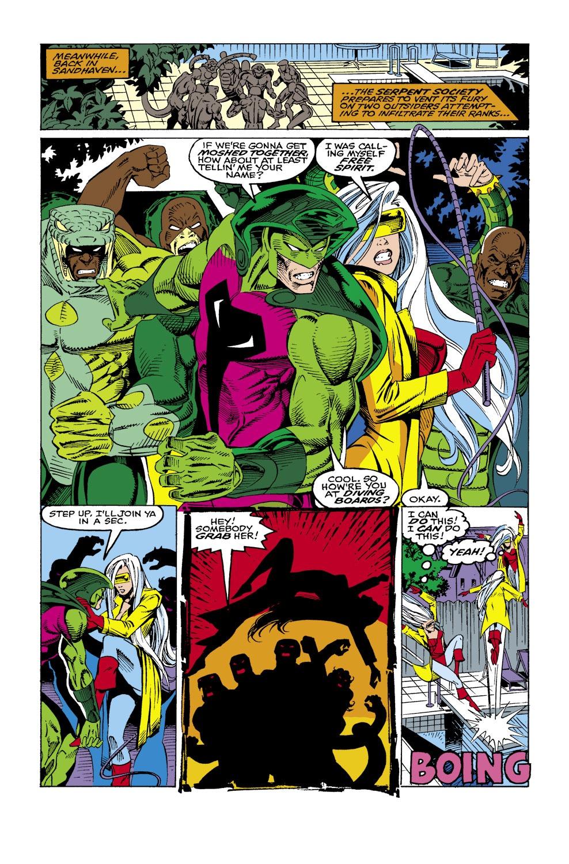 Captain America (1968) Issue #436 #386 - English 6