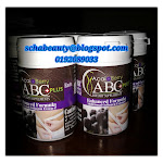 HOT PRODUK!! ABC+PLUS!!