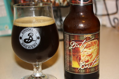 Founders Brewing Dirty Bastard