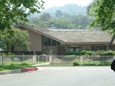 filming locations of chicago and los angeles the brady bunch