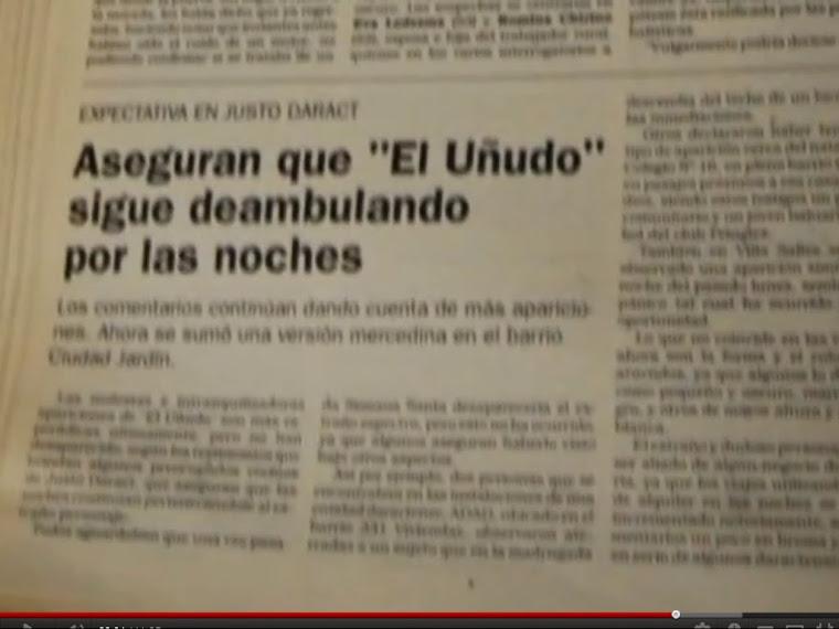 "descripto como ""uñudo"""