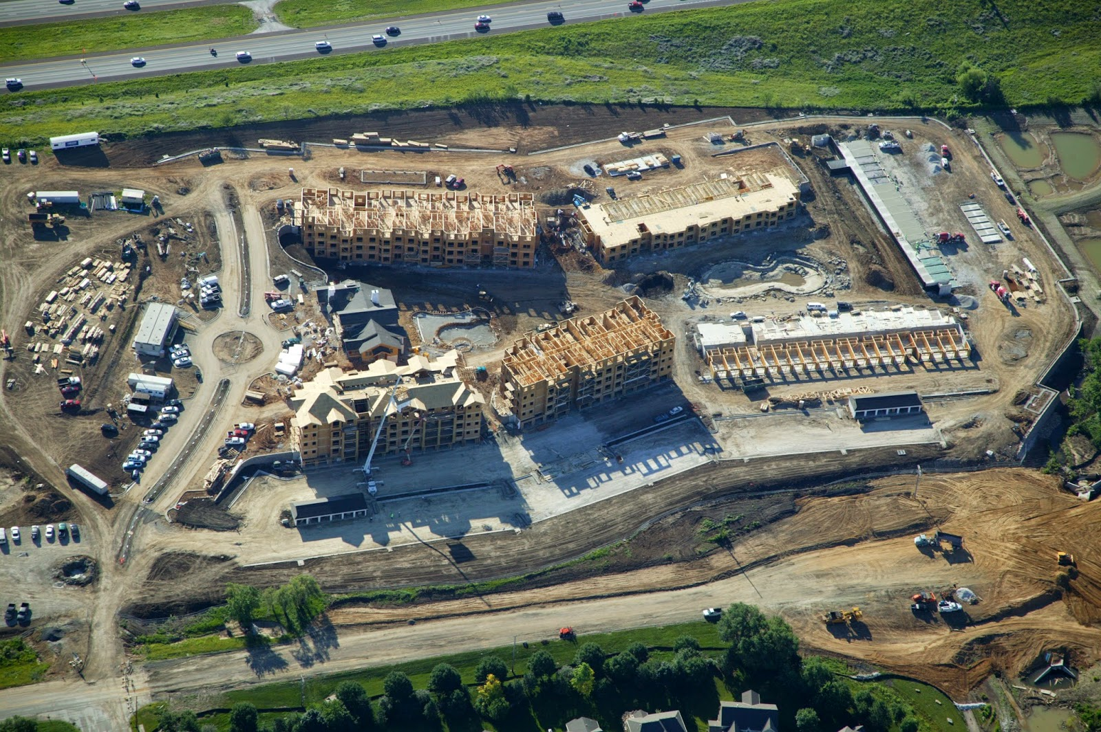 WaterCrest at Lenexa City Center