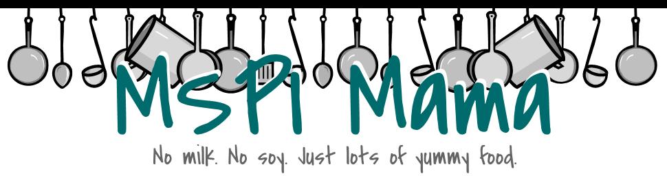 MSPI Mama