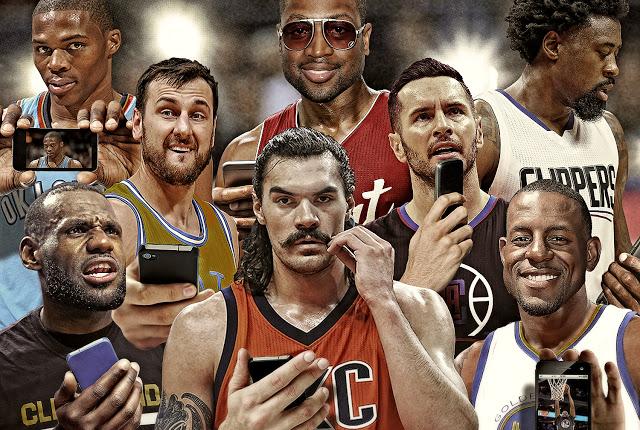 Tekno-Dahiler, NBA'i Dünyanın En Büyük Spor Ligine Dönüştürmeye Çalışıyor