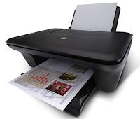 HP Deskjet 2050 All-in-One - J510 Series Download Mac - Win - Linux