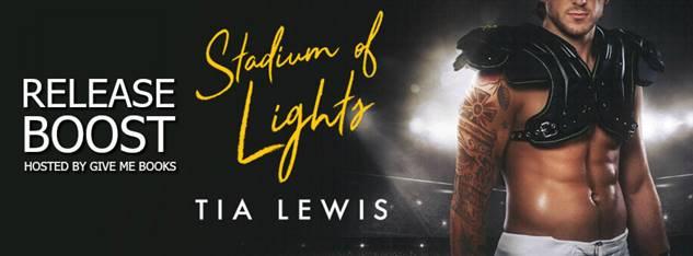 Stadium of Lights Release Boost