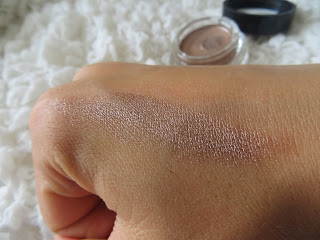 Maybelline, Color, Tattoo, Rose, Gold, Pink, Bronze, Eyes, Eyeshadow, Swatch, Review, Blog, Beautiful, Metallic, Autumn, Winter
