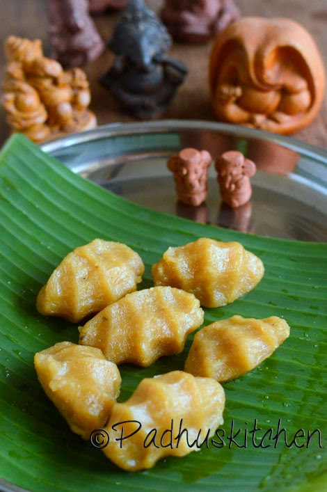 Sweet pidi kozhukattai recipe vinayaka chaturthi recipes padhuskitchen sweet pidi kozhukattai recipe forumfinder Images