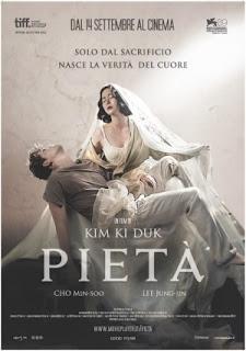 Pieta (2012) Acı