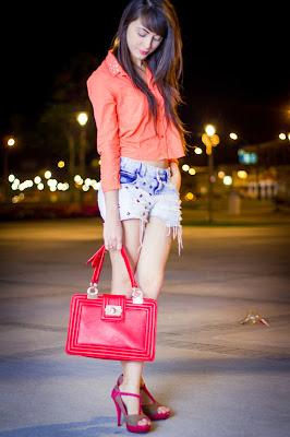lookdodia 8 Look do Dia: Minha Bolsa Charme Dalu