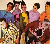 Split Enz Songs border=