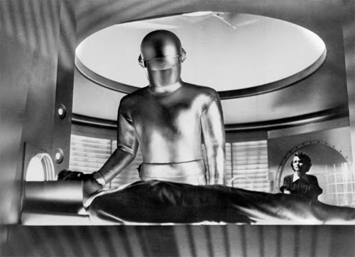 Still - The Day the Earth Stood Still (1951)