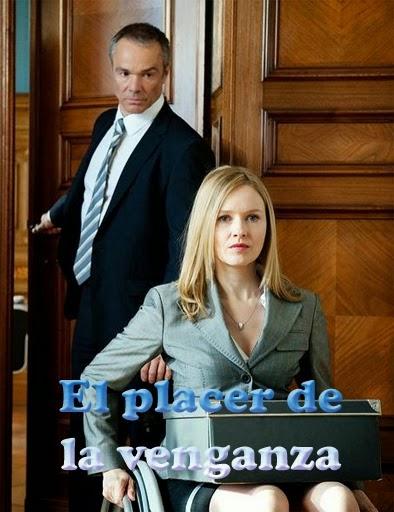 Im Alleingang (El placer de la venganza) (2012)