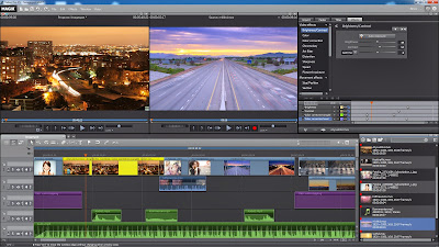 Download MAGIX Video Pro X5 12.0.13.0 Including Keygen