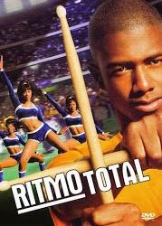 Filme Ritmo Total Dublado AVI DVDRip