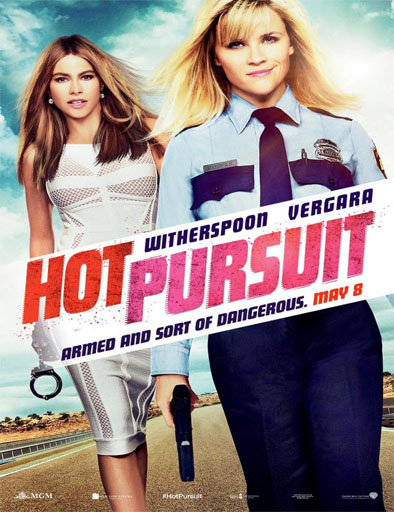 Hot Pursuit (Pisándonos los tacones) (2015)