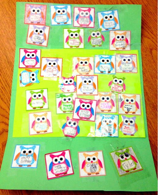 http://www.flapjackeducation.com/2012/10/owl-lapbook-birthday-card-free-owl.html