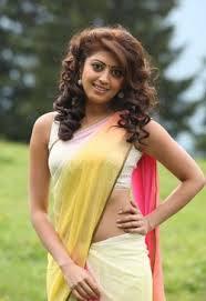 Praneetha in talks for Balayya's Next Movie?