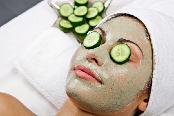وصفات طبيعية للتخلص من النمش و البقع الداكنة في الوجه