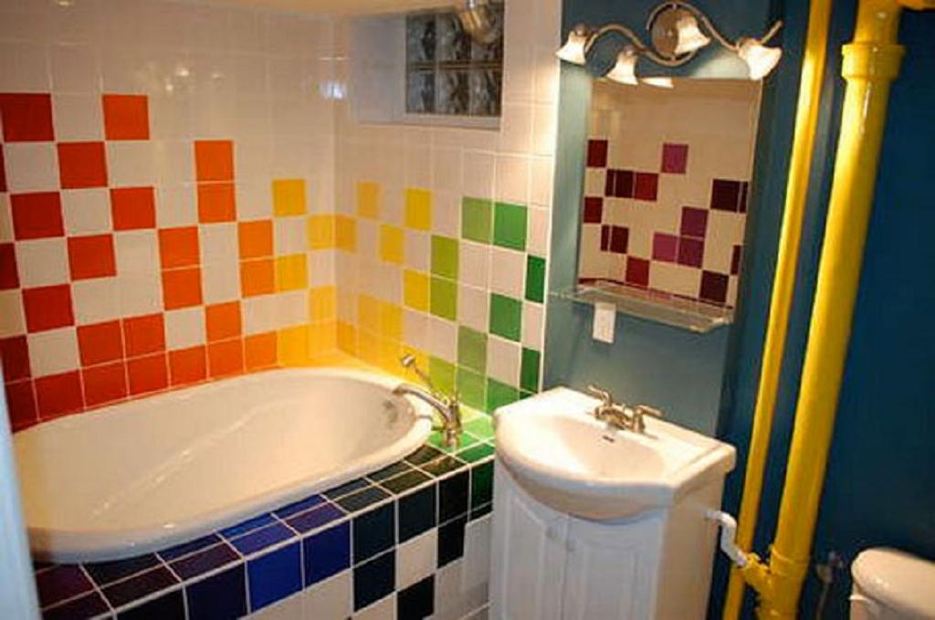 Decoracion Baño Grande:Grandes Decoraciones Baño 2013 – Decoración del hogar y el diseño