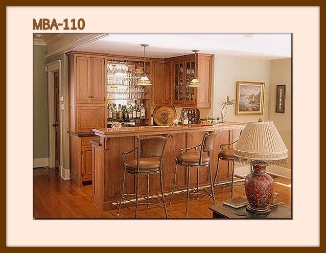 Cocinas integrales muñoz: muebles bar
