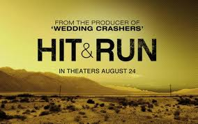 Hit and Run Movie 2012