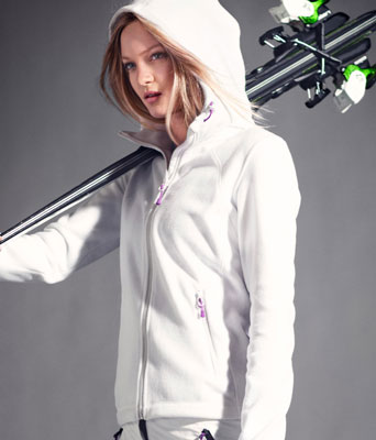 H&M ropa deportiva mujer invierno