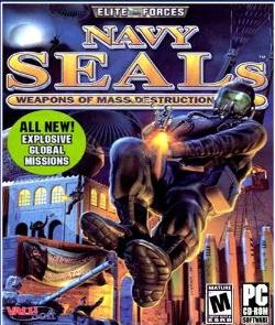 Navy SEALS Weapons of Mass Destruction