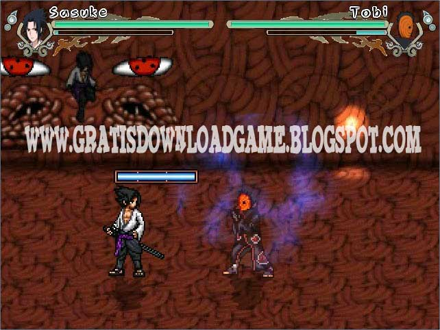 download game naruto mugen apk for android
