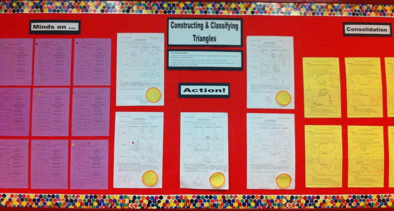 Primary & Junior Mathematics: Communication in 3-Part Lessons