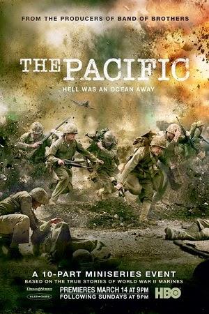 Mặt Trận Thái Bình Dương - The Pacific  - 2010