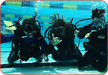 Honolulu Scuba Diving Certification