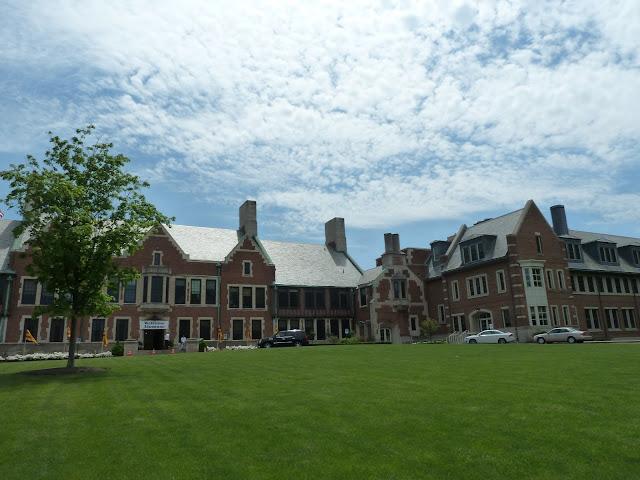 kim ihnatko arch ed spiral: Hathaway Brown School - Shaker ...