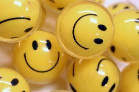 El verdadero sentido de la vida son esas pequeñas grandes cosas como la sonrisa.