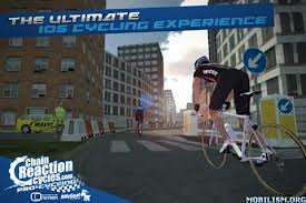 Download game android CRC Pro-Cycling
