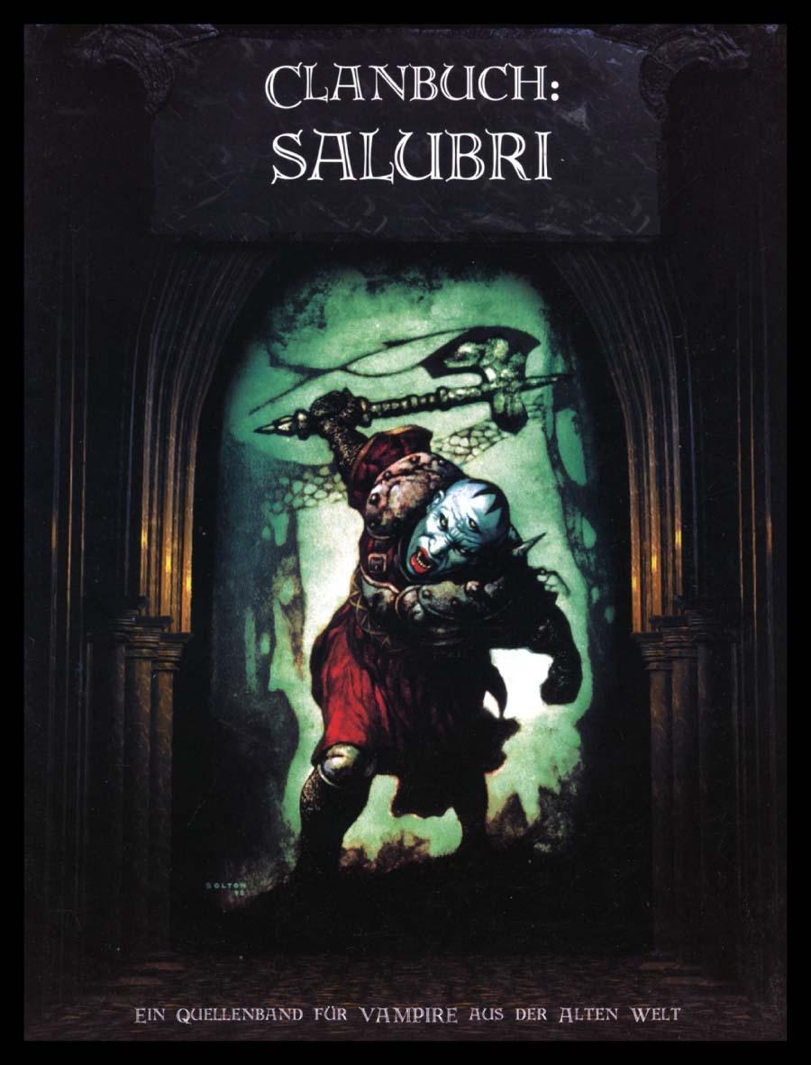 Clanbuch: Salubri*