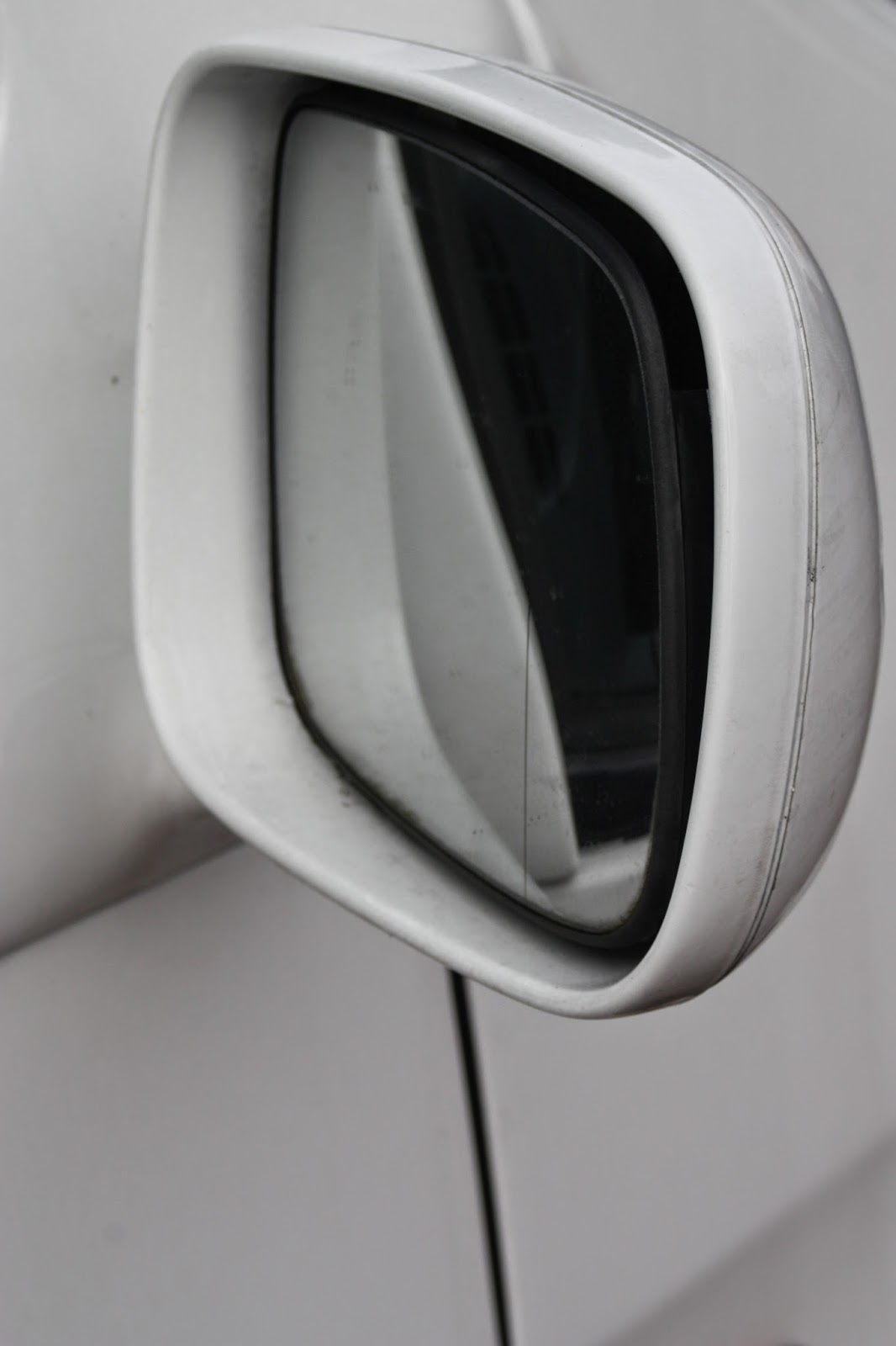 side door mirror