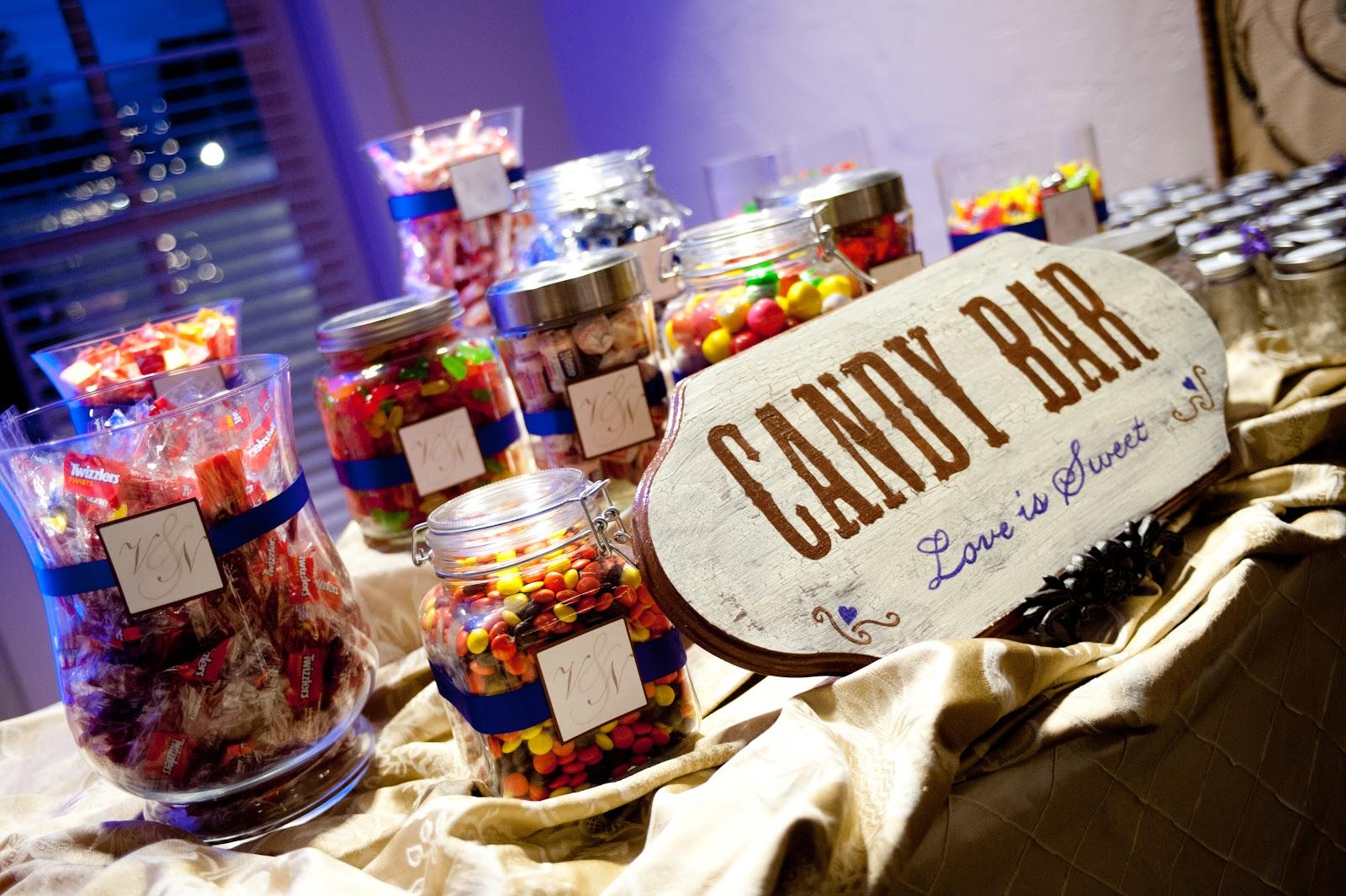 my honey bunch crackle sign diy candy bar. Black Bedroom Furniture Sets. Home Design Ideas
